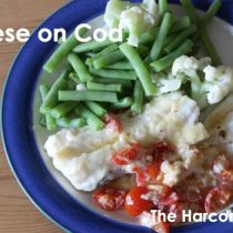 Cheese-on-cod